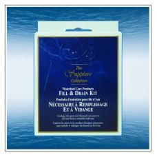 Blue Magic Fill and Drain Kit