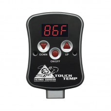 Touch Temp Low Watt Digital Heater (Only US Models FOR SOFTSIDE WATERBEDS)
