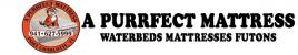 A Purrfect Mattress